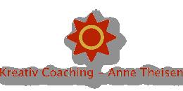Kreativ Coaching - Anne Theisen